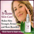 Dr. Lark squalane-trilane skin care