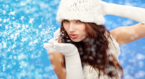 Natural Cures to Beat Winter Blues and SAD